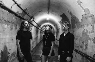 A Place To Bury Strangers vuelve a la CDMX para presentar Pinned, su nuevo LP