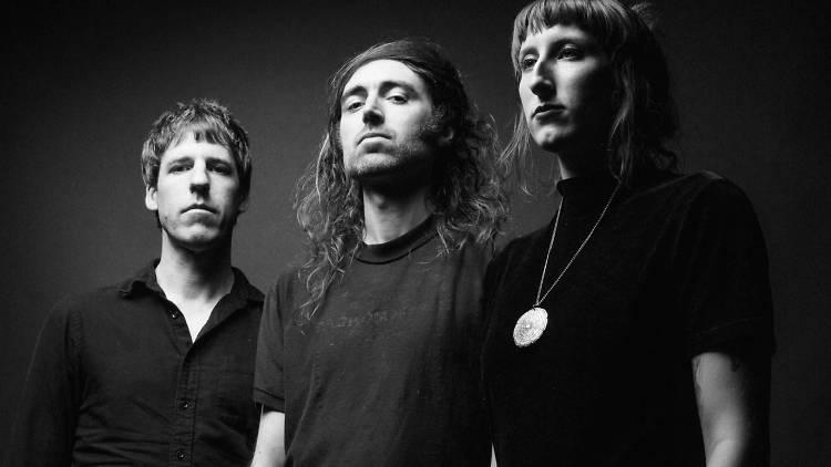A Place To Bury Strangers presenta su nuevo  LP, Pinned