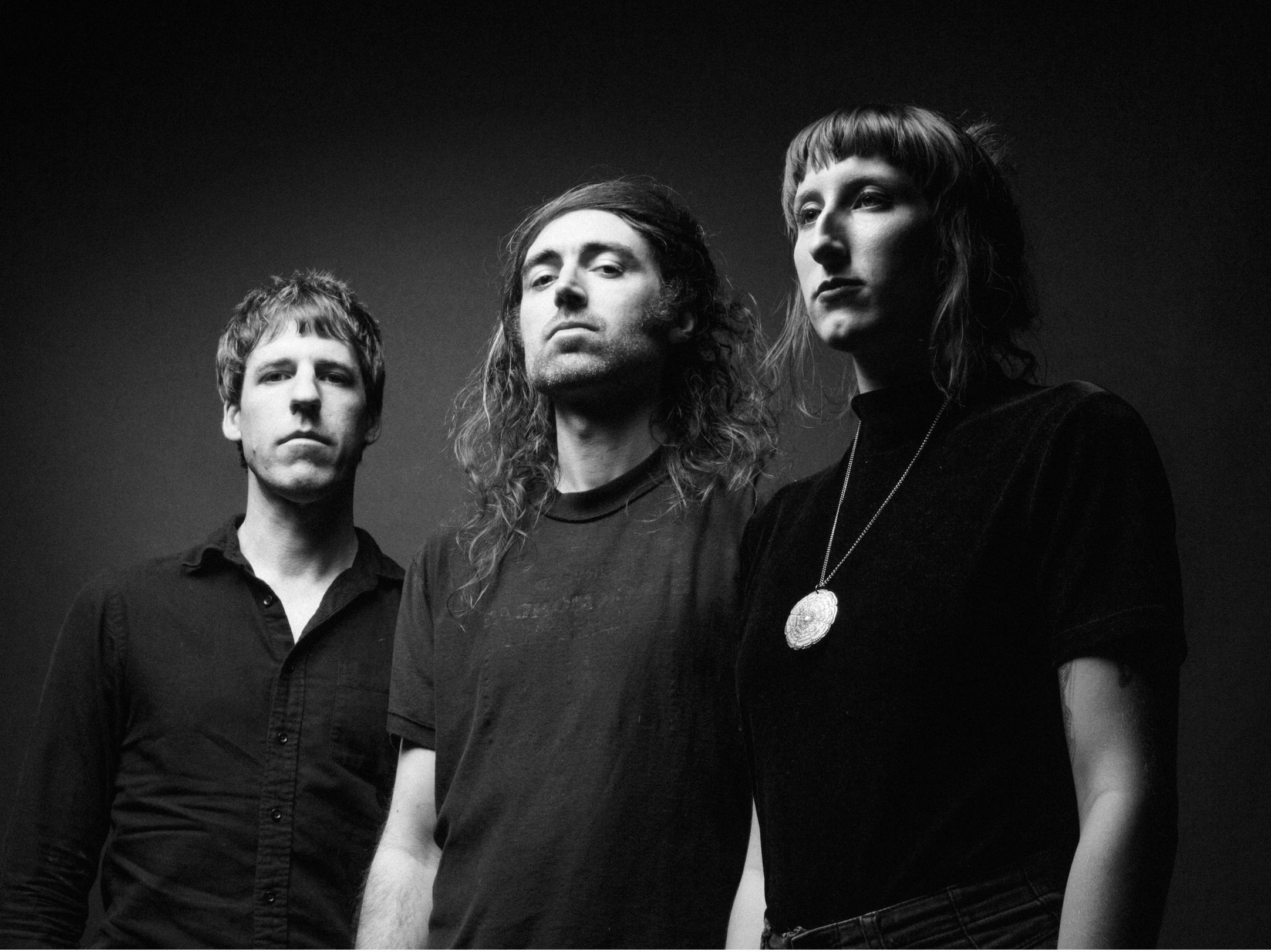 A Place To Bury Strangers presenta su nuevo  LP, Pinned