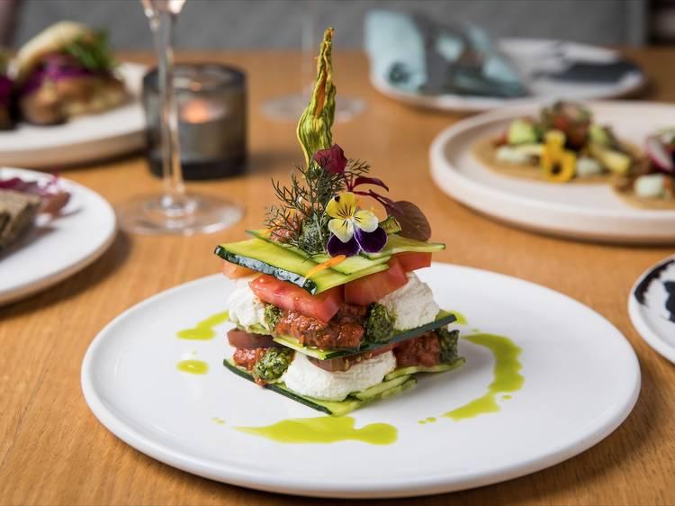 The best vegan restaurants in Sydney