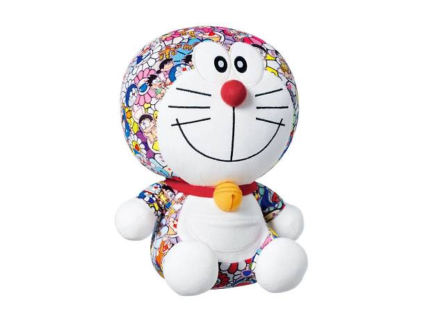 Uniqlo UT Doraemon