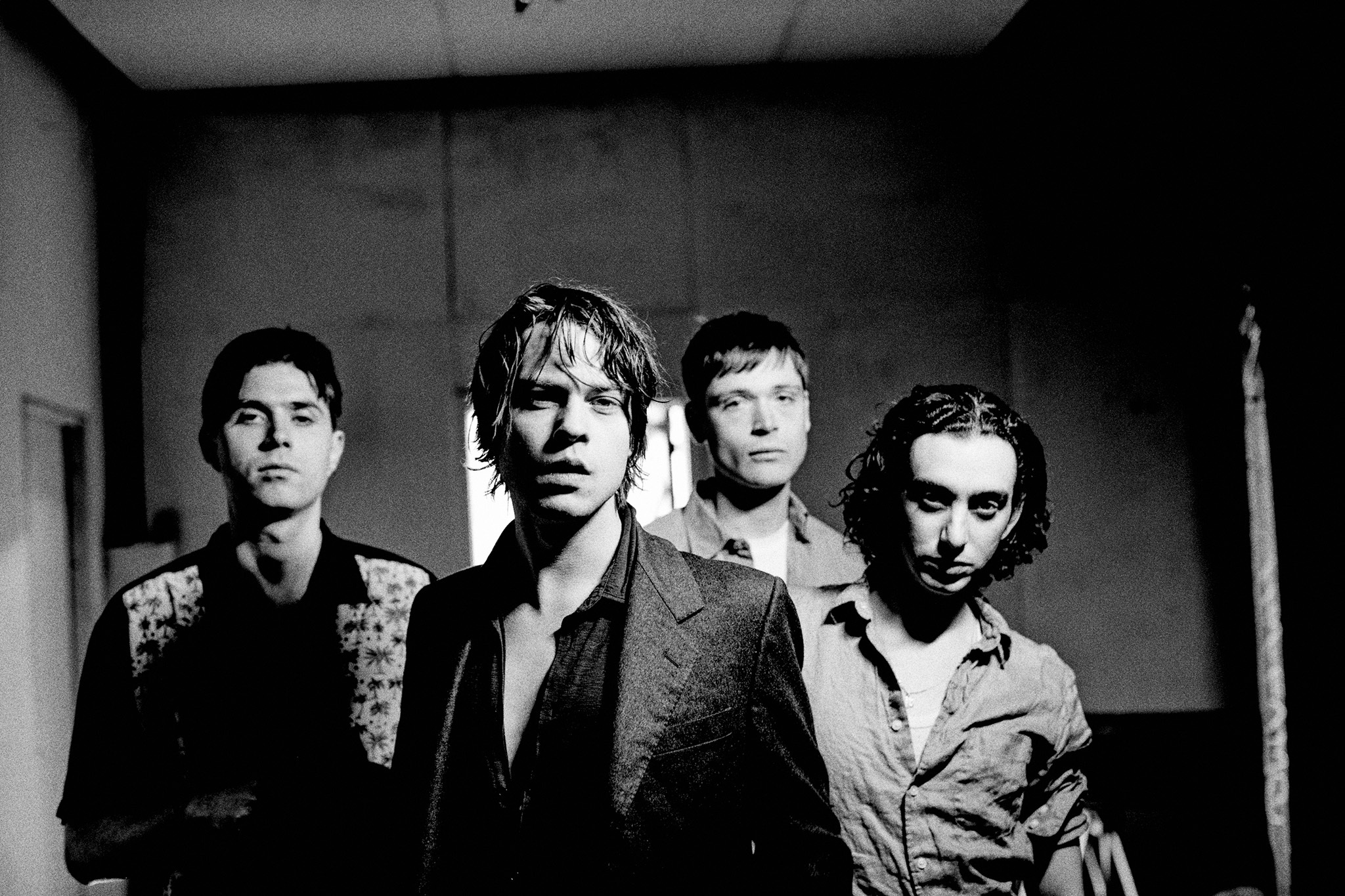 The new Iceage album will deliver a jolt to your summer