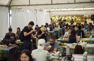 Quartier Durian Festival