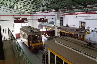 museu da carris