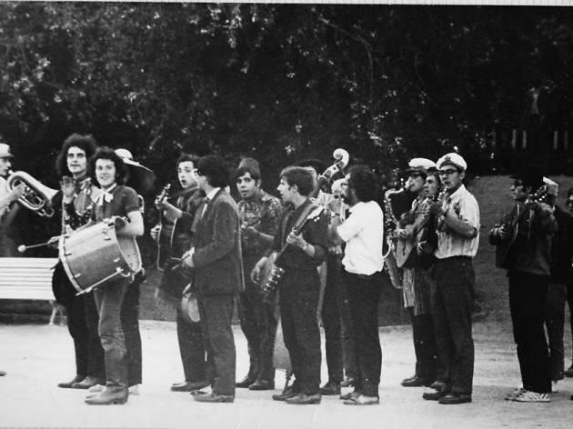 50 anys del Festival Folk 1968-2018