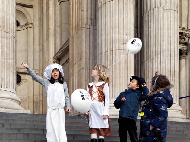 London History Day