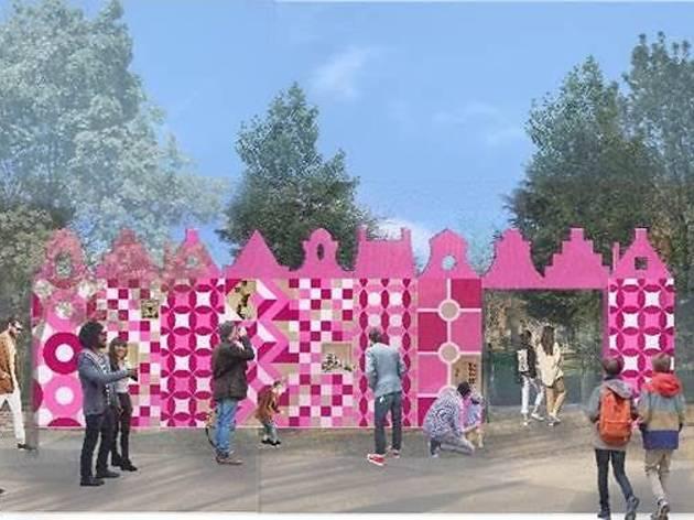 Clerkenwell Design Week
