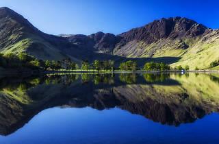 Best TTD Lake District