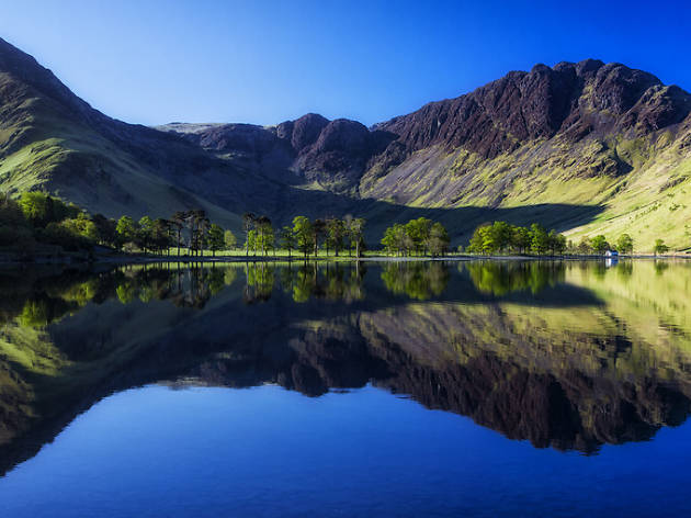 Best TTD Lake District