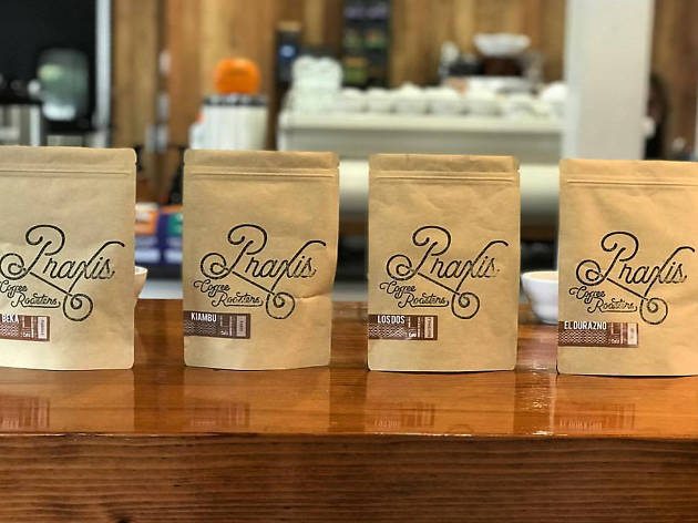 Meet four roasters changing Austin's coffee scene