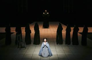 (Foto: Metropolitan Opera/Cortesía Auditorio Nacional)