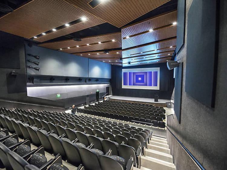 Cleveland Institute of Arts Cinematheque