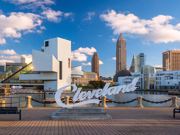 24 Awesome Things to do in Cleveland for Everyone to Enjoy