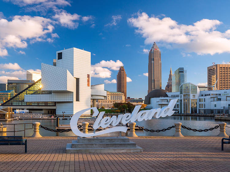 24 awesome things to do in Cleveland