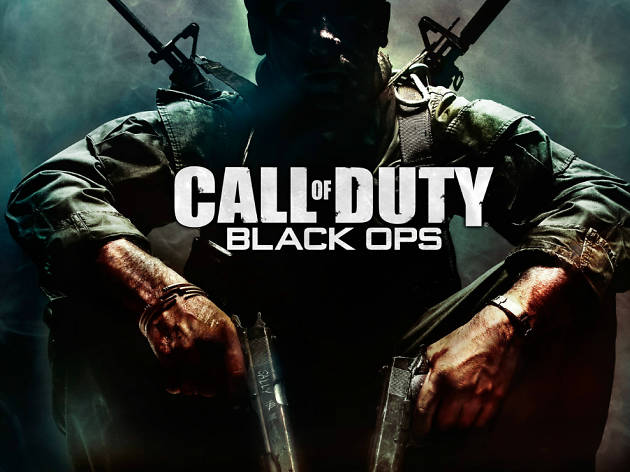 Call of Duty: Black Ops IV