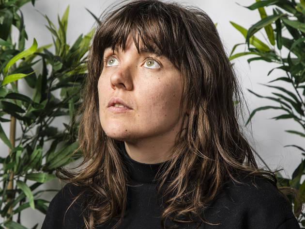 Courtney Barnett, 2018