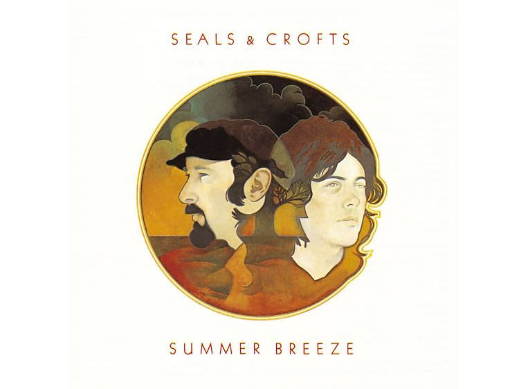 """""""Summer Breeze"""" by Seals and Crofts"""