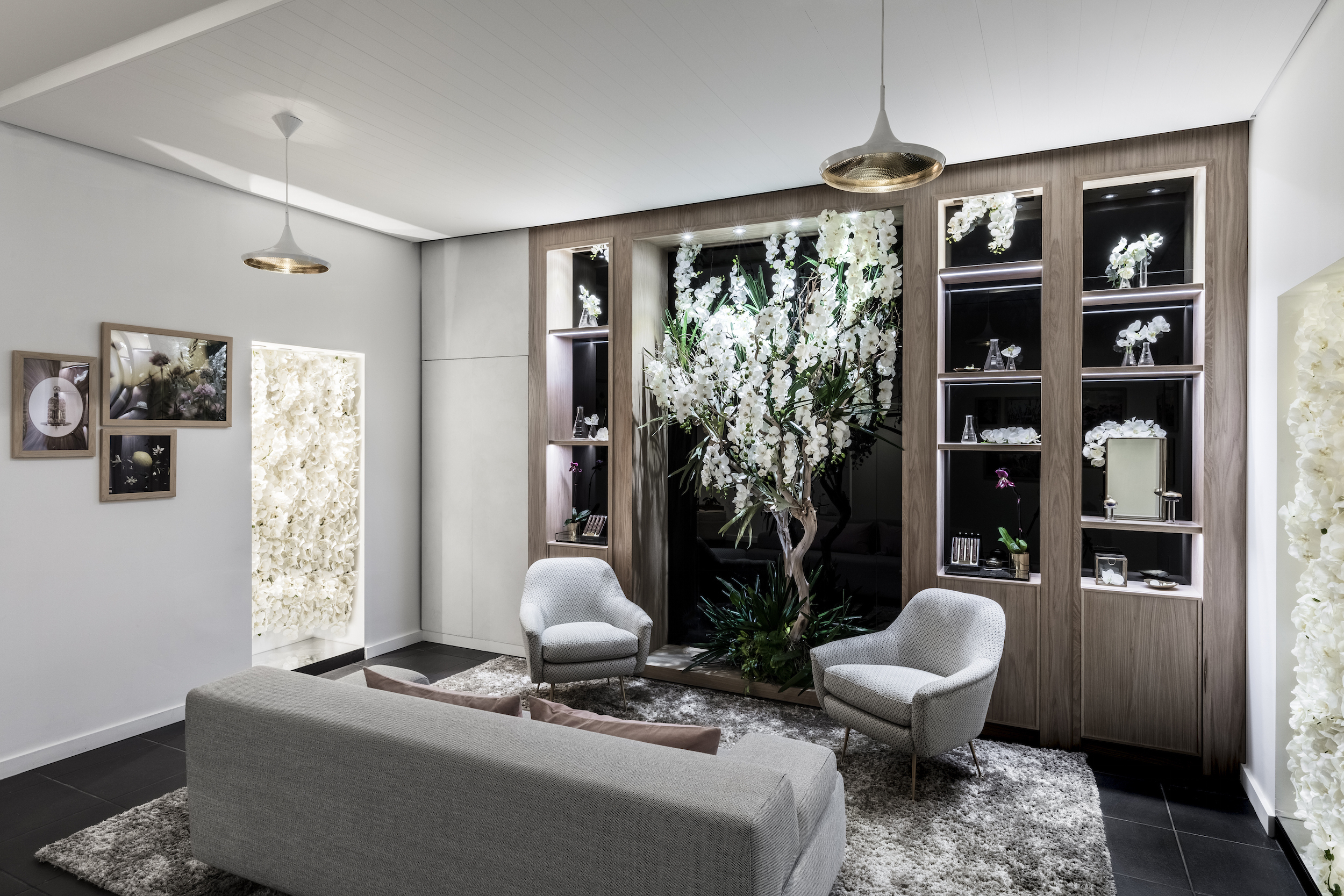 22 Best Spas In Nyc For Massages Manicures And Facials