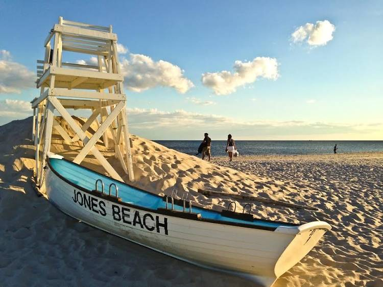 Hit the beaches in New York and beyond