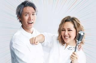 陳柏宇 x 衛蘭 Moov Live 音樂會