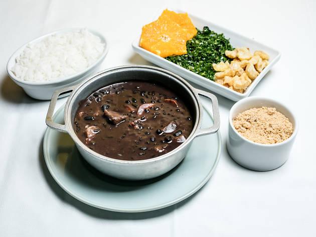 Sítios para comer comida brasileira em Lisboa