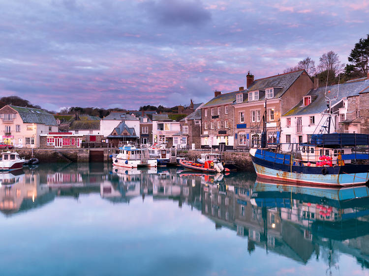 4 fab shopping destinations in South West England