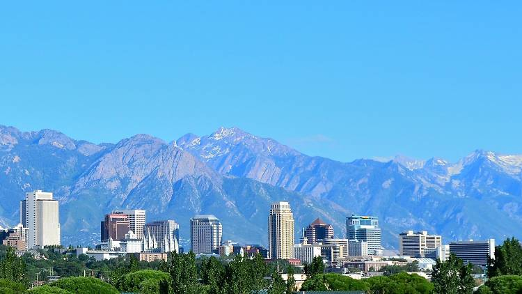The ultimate guide to Salt Lake City
