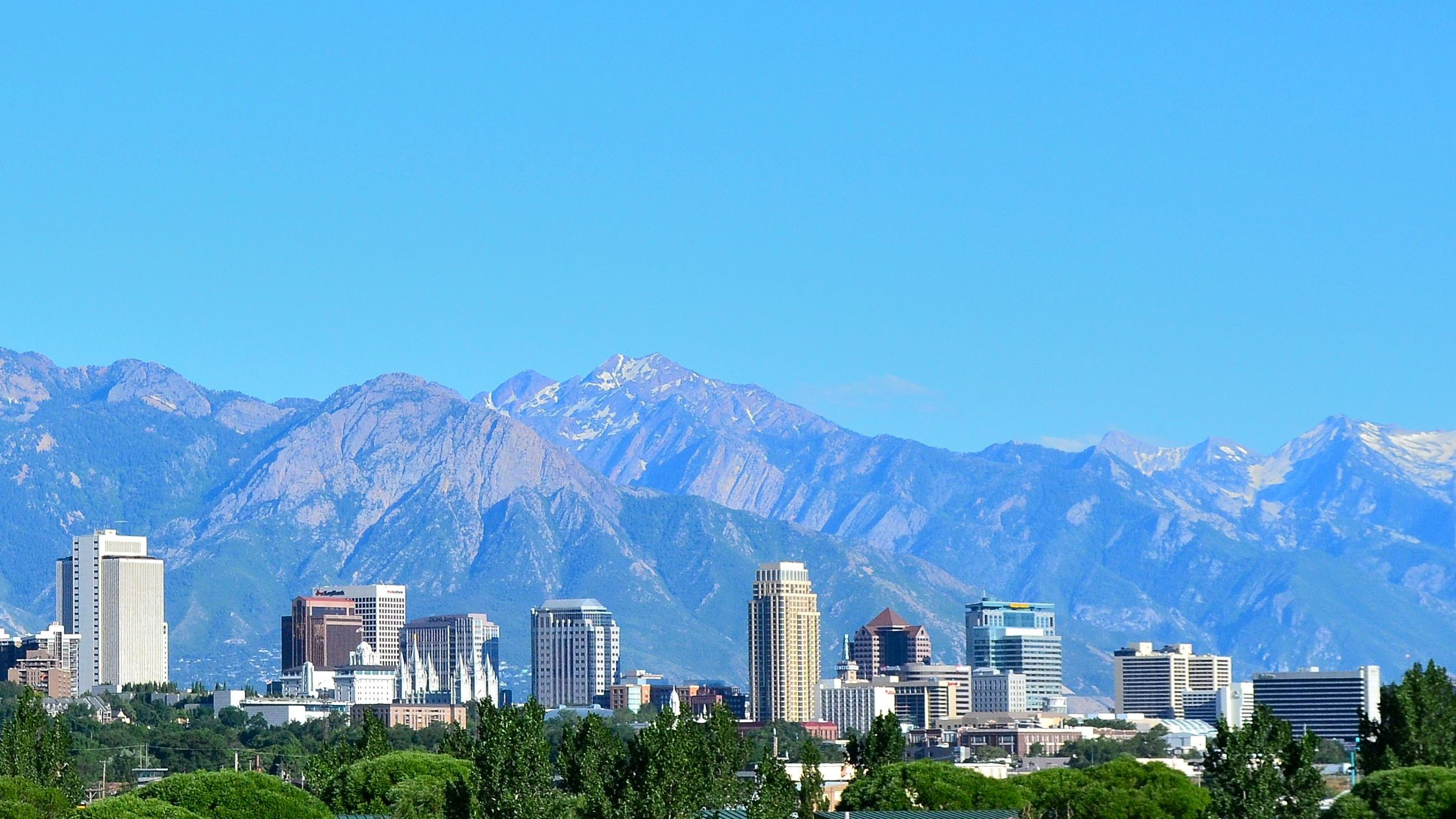 The 20 best things to do in Salt Lake City