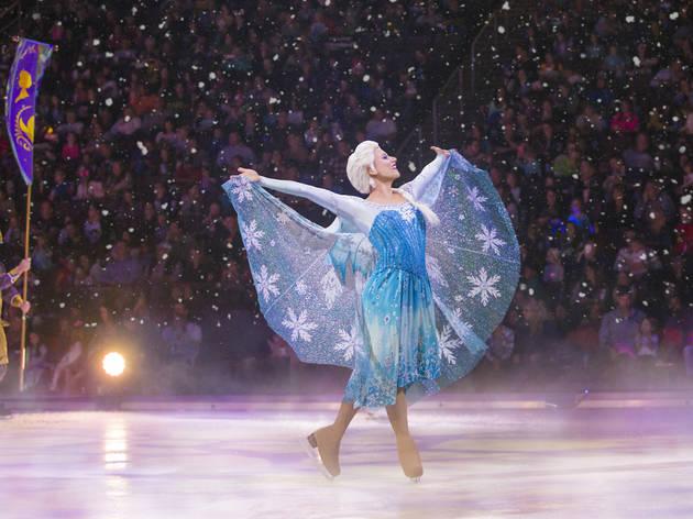 Disney On Ice (Foto: Cortesía Ocesa)