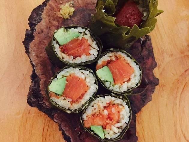 Miya's Sushi