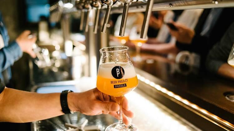 Brussels Beer Project Shinjuku