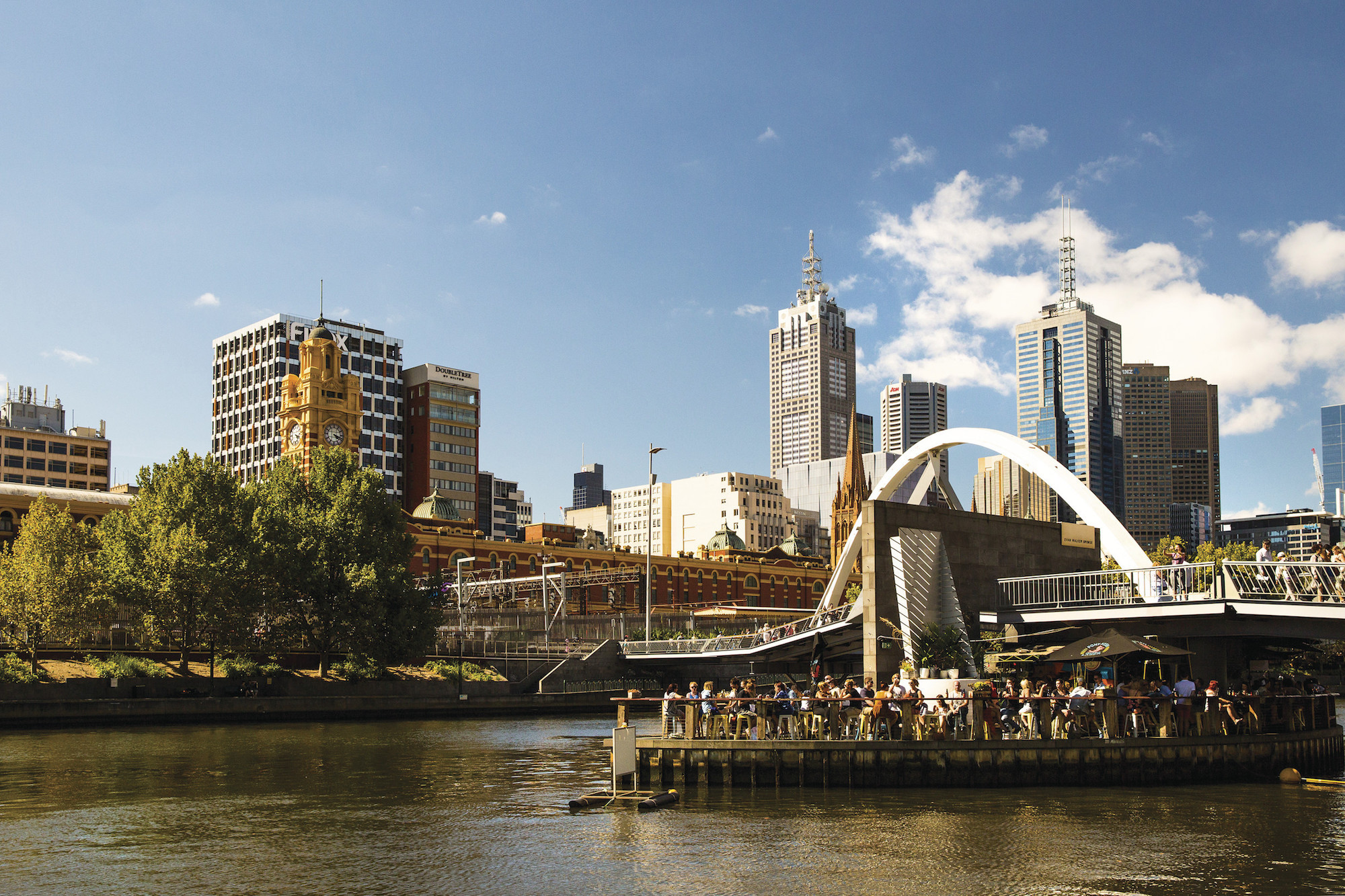 50 things to do in Melbourne before you die
