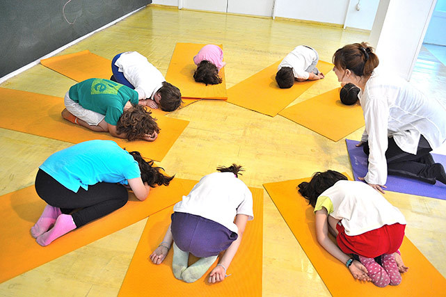 Yogui Kids