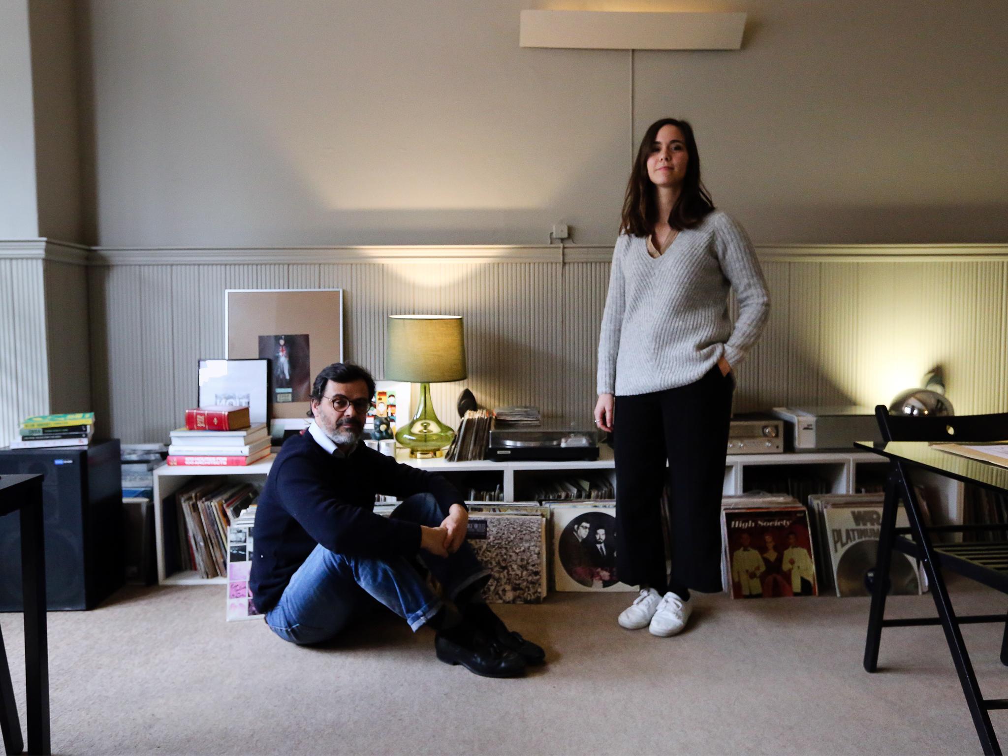 Paulo Santos Rodrigues & Raquel Silva Sá