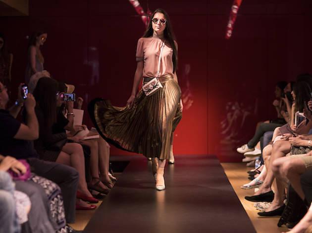 Fashion Galeries