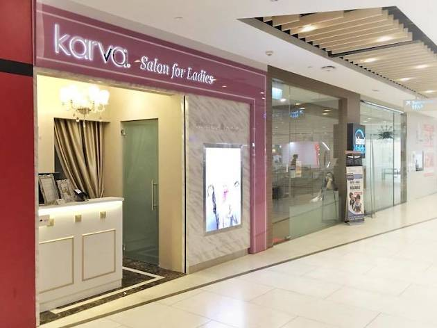 Karva Hair Salon