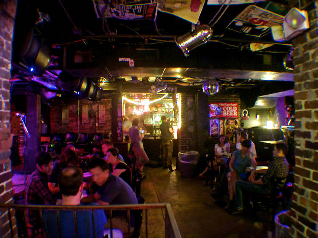 The Basement Nashville