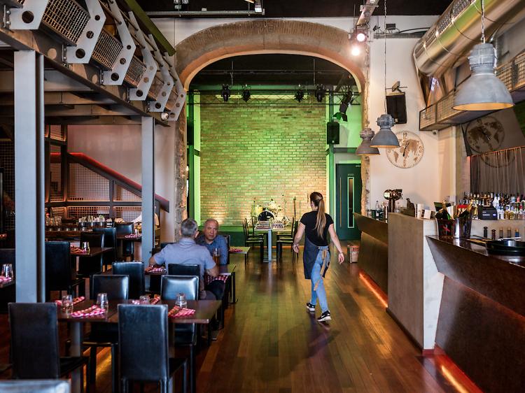 Cinco restaurantes com música ao vivo em Lisboa