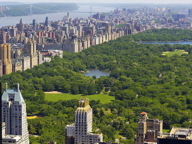 The three things you need to know today in New York: Sun May 20