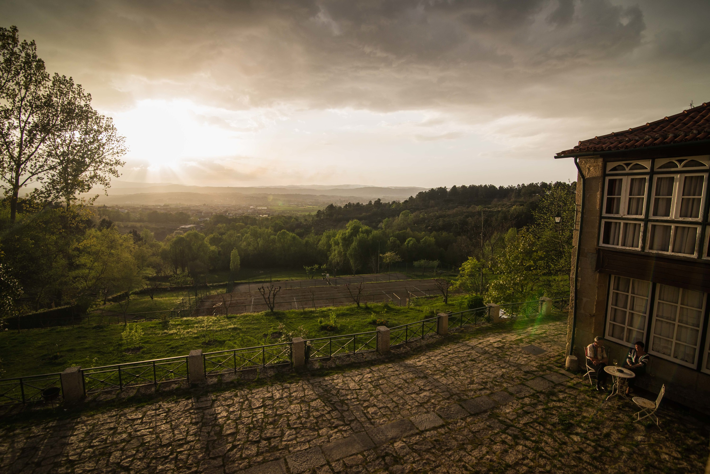 Quinta da Mata: uma casa solarenga