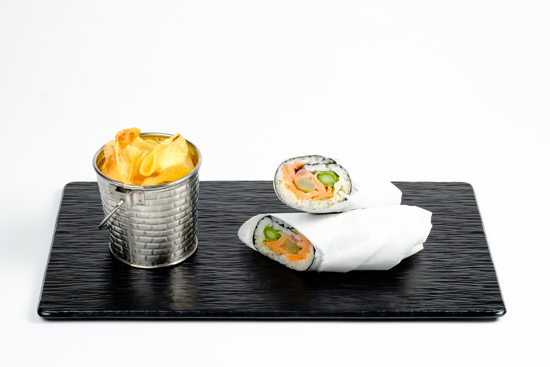 Burrito Bossa-Nova