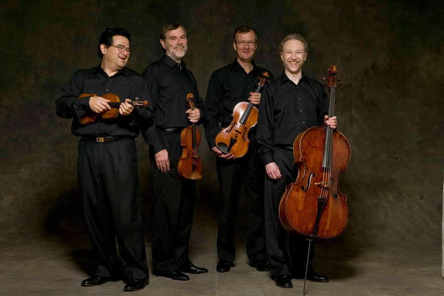 Guildhall Chamber Music Festival Opening Concert