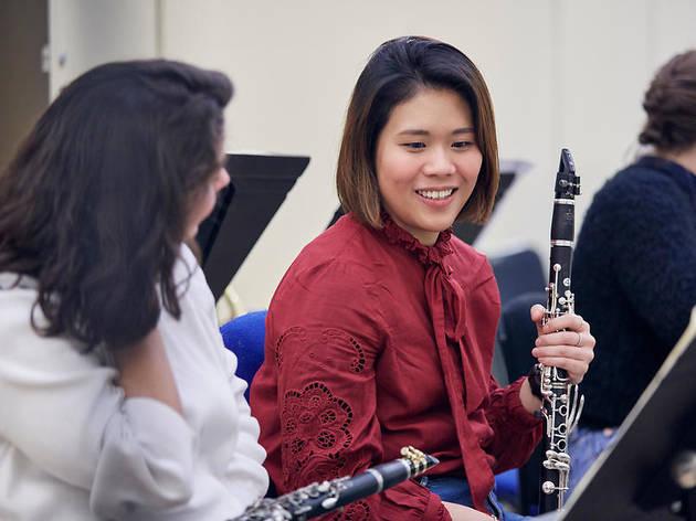 Hidden Gems of the Chamber Music Repertoire