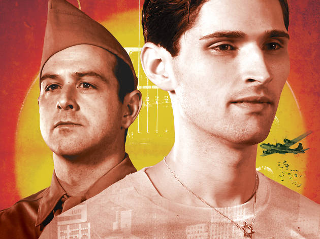 11th Hour Theatre Company presents the world premiere of Big Red Sun, an original musical by John Jiler and Georgia Stitt.