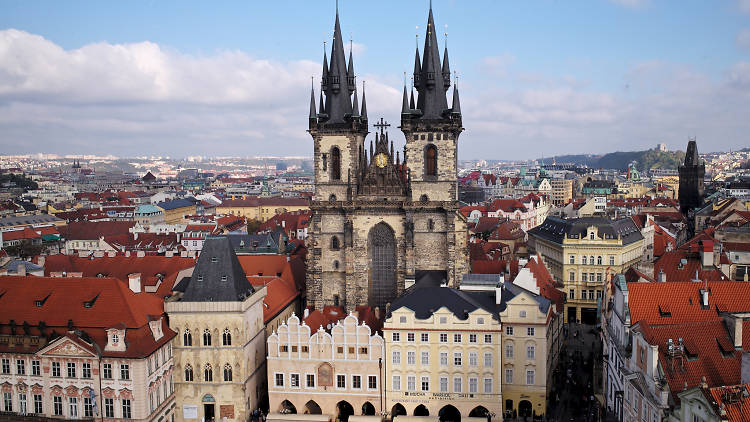 The ultimate guide to Czech Republic