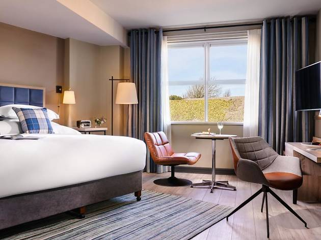 The 10 best hotels in Galway