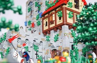Inner West Brick Fair (Lego)
