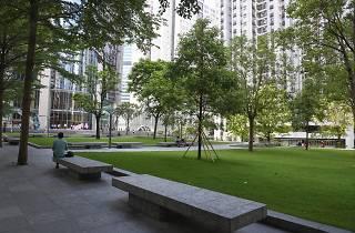 Taikoo Park