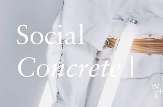 Social Concrete   Jesse Hogan