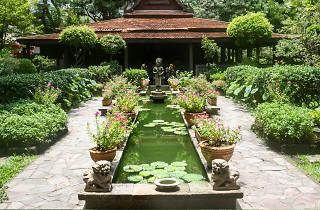 M.R. Kukrit's Heritage Home 01
